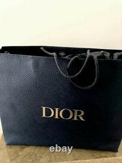 100% Authentic $1500 Dior X Shawn Kaws Overshirt Sz 42 Small