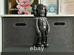 2007 Medicom Kaws Star Wars Darth Vader