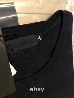 2012 Kaws x Original Fake Originalfake Resting Place Tee T-shirt sz 4 L Black
