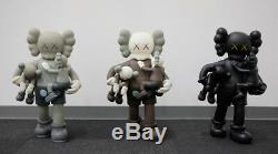 2018 Kaws Companion Open Edition CLEAN SLATE The Modern Fort Worth Exclusive 14