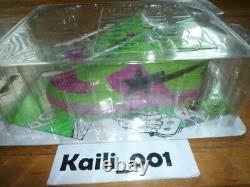 A BATHING APE BAPESTA x Marvel Comics Size 10.5 Hulk FS-001 Chompers Kaws KANYE