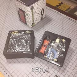 Banksy Art Army Vinyl Toy Medicom Kaws Futura Invader Supreme Bape