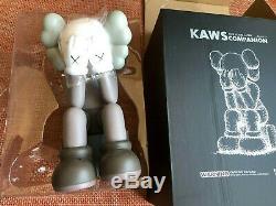 Brand New Original Fake Kaws Companion Passing Through with Original Box