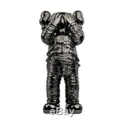 Confirmed Order Kaws Holiday Space 11.5'' Black