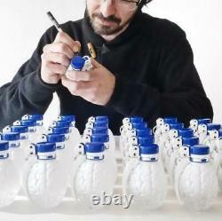 EMILIO GARCIA Brainade B2D2 World Only 50 KAWS Lighting Toy