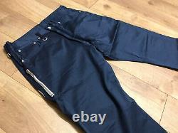 Fragment Design x Levi's Fenom Blue Chino Bape Supreme Kaws NBHD Wtaps