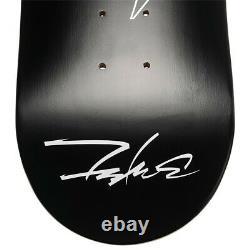 Futura 2000 Laboratories skateboard deck exclusive FL pointman graffiti kaws