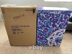Futura 2000 Pointman Medicom Kubrick 1000% Vinyl Figure. Unkle Kaws Bearbrick