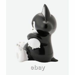 IDE TATSUHIRO TIDE Gift figure-Mix KYNE KAWS HAROSHI BE@RBRICK Ly FUTURA