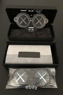 IN HAND Kaws Sons And Daughters Eyewear Sunglasses Kids Limited Set of 3