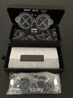 IN HAND Kaws Sons And Daughters Eyewear Sunglasses Kids- Limited Set of 3 NIB
