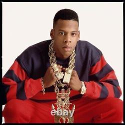 JAYBOI Super Rare Ed 1 Of 124 Authentic Jay Z Kaws 10 Inch Art Collectible