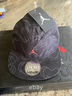 Jordan 4 KAWS Grey With Clothing Capsule Included DEADSTOCK DS