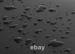 KAWASAKI Zephyr ZR 750 Komfort Sitzbank Bezug / schwarz / www. Sitzfleisch. Eu