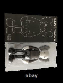 KAWS 5 Years Later Companion Vinyl Figure Brown
