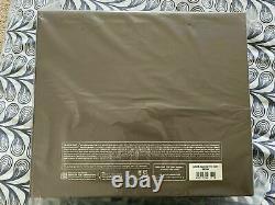 KAWS Along The Way Figure Brown Companion Medicom Vinyl Figure Chum Authentic