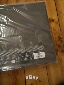 KAWS Along The Way Vinyl Figure Black UK STOCK NGV 100% Authentic