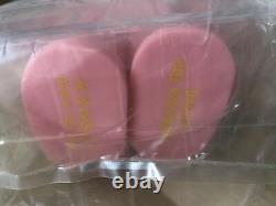 KAWS BFF Companion Pink
