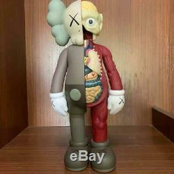 KAWS COMPANION open edition figure TOY Human body model from Japan rare