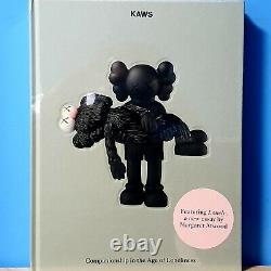 KAWS Companionship In The Age Of Loneliness Book