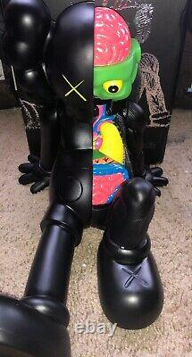 KAWS- Flayed Open Companion Resting Place