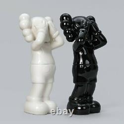 KAWS HOLIDAY UK Containers (Limited 1000 Sets)