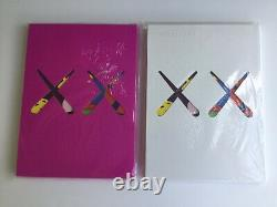 KAWS Hypebeast Magazine Issue 16 Projection Issue Sealed / Holes / Plastic /