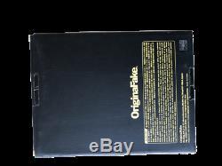 KAWS JPP Vinyl Figure Black