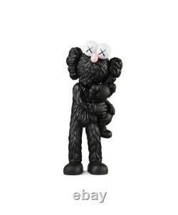 KAWS Take Figure Black Vinyl Figure IN HAND SHIPPED FAST