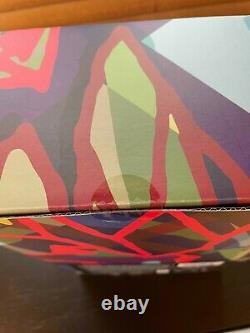 KAWS Tokyo First Limited BE@RBRICK KAWS TENSION 100% & 400% Set Rare