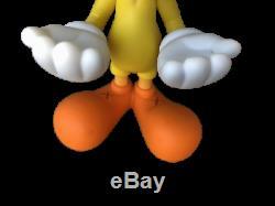 KAWS Tweety Vinyl Figure Yellow
