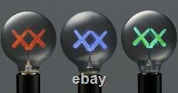 KAWS x The Standard Light Bulb Set