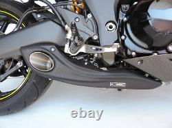 Kawasaki Z1000 2010-21 Full exhaust system Muffler + header CS Racing