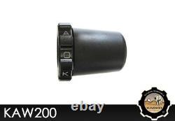 Kawasaki ZX12 R, ZX-14, ZZR1400, Kaoko Cruise Control Throttle Stabiliser Unit