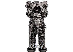 Kaws Holiday Space Black Figure DEADSTOCK Confirmed Order