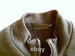 Kaws Original Fake. Black Skull Jacket. 100% Cotton