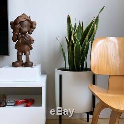 Kaws Pinocchio Wood (by Karimoku) Wooden 2017