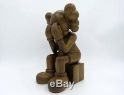 Kaws Wooden Custom Craft 5yl Compaion