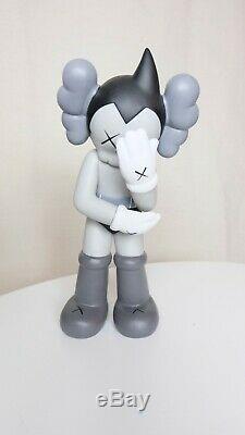 Kaws X Astroboy Figure