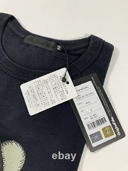 Kaws X Original Fake Astro Boy T-shirt NWT SZ 2 Deadstock MINT 13SS-OF-TE-0005