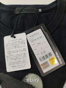 Kaws X Original Fake Astro Boy T-shirt NWT SZ 2 Deadstock MINT 13SS-OF-TE-0007