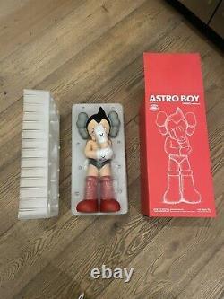 Kaws figure authentic Astro Boy (colored)