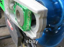 MOJO Kawasaki Bling Kit CNC Billet Anodized Aluminum MOJO-KAW-BKK1
