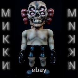 Matryoshka Mickey Vinyl Sofubi MVH/Kaijutan/Ron English/Kaws Companion/Medicom