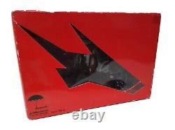 Medicom Futura Unkle Pointman Fig red Umbrella Film Set NEW 2004 Kaws nosferatu