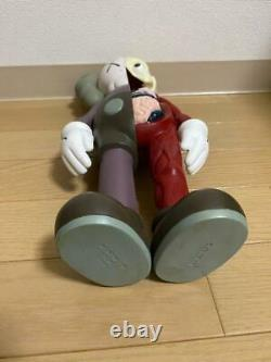 Medicom Toy KAWS 16 Companion Open Edition Figure Brand New Japan