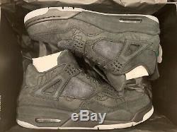 Nike Air Jordan 4 Retro Kaws Dead stock