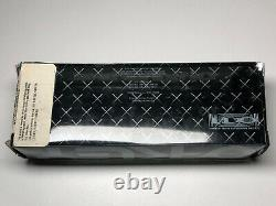 Oakley X KAWS Original Fake Frogskins Crystal Black / Slate Iridium 03-213