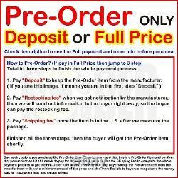 Pre-Order Fools Paradise Sweet Conflict EP2 Smurf Toad Kaws Designer Vinyl