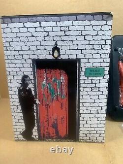 Rare Banksy Art Army Vinyl Toy Medicom Leavitt Kaws Invader Dismaland Limited